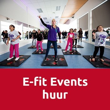 E-Fit Events